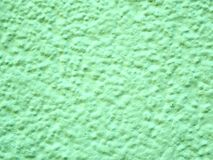 Green Embossed Pattern Background Stock Photos