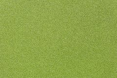 Green emerald glitter background. stock images