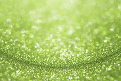 Green emerald glitter background. royalty free stock photos