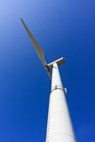 Green Energie - Wind Turbine Royalty Free Stock Photos
