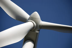 green energii Zdjęcia Royalty Free
