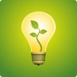 Green Energy Royalty Free Stock Photos