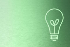 Green Energy Background stock images