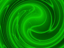 Green Energy Background Royalty Free Stock Image