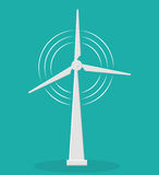 Green energy innovation Royalty Free Stock Photography