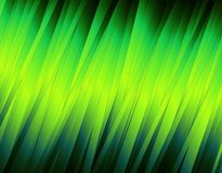 Green energy striped royalty free stock images