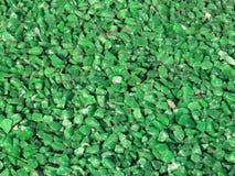 green för bakgrundsflisorgranit Arkivbilder
