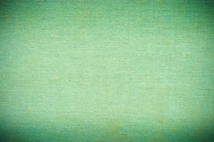 Green fabric. Texture for background Royalty Free Stock Images