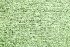 Green fabric Royalty Free Stock Photo