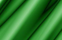 Green Fabric Abstract vector illustration