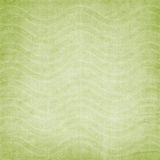 Green fabric background Stock Photos