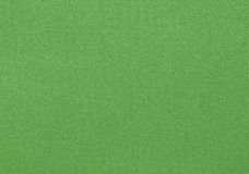 Green fabric  for background Stock Photo