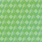 Green fabric pattern Stock Photo