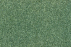 Green fabric Stock Images