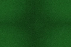 Green fabric seamless texture background Royalty Free Stock Photography