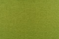 Green Fabric Texture Background. Stock Photography