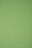 Green fabric Royalty Free Stock Photos