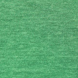 Green Fabric Texture Royalty Free Stock Images