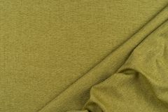 Green Fabric Texture Background. Abstract Background Royalty Free Stock Photo