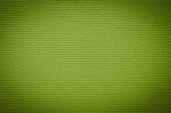 Green fabric texture background Stock Photos