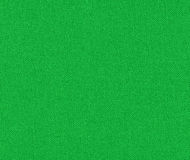 Green fabric texture for background. Royalty Free Stock Images