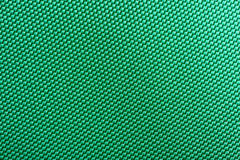 Green Fabric Texture Royalty Free Stock Photography