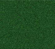 Green fabric texture Stock Photos