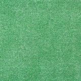 Green fabric texture pattern Stock Images