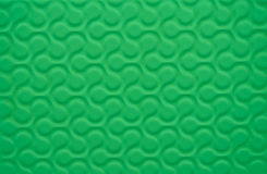 Green Fabric Wallpaper. White fabric wallpaper with nice space pattern Royalty Free Stock Images