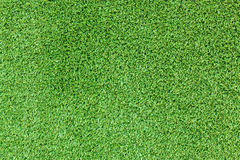 Green Fake grass background Royalty Free Stock Image