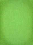 Green felt Royalty Free Stock Images