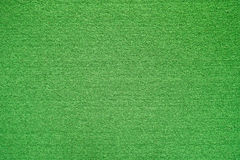 Green felt background Stock Photos