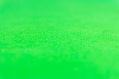 Green felt background. Useful for poker table or pool table surf Royalty Free Stock Photography