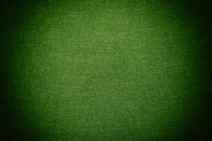 Green felt background Royalty Free Stock Photos