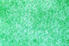 Green felt Royalty Free Stock Image