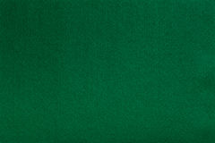 Green felt tissue cloth, closeup texture background Royalty Free Stock Image