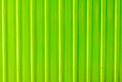 Green fence dirty background Royalty Free Stock Photos