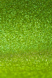 Green festive St Patrick's Day background Royalty Free Stock Image