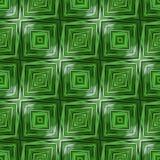 Green Fiber Seamless Stock Photo