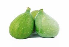 Green fig Stock Photos