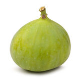 Green Fig Royalty Free Stock Images