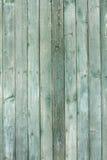 Green fir planks texture Royalty Free Stock Photos