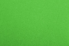 Green foam kind of texture Stock Image