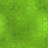 Green Foil Seamless Texture. Green foil seamless and tileable luxury and shiny  holiday background texture Stock Images