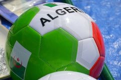 Green, Football, Ball, Sports Equipment royalty free stock photography