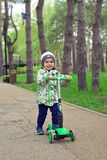 Green, Footwear, Vehicle, Public Space Royalty Free Stock Photography