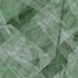 Green fractal texture background royalty free stock photo