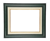 Green Frame Royalty Free Stock Photos