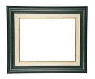 Green Frame Royalty Free Stock Photos