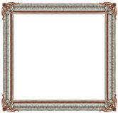Green frame Stock Images